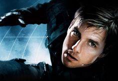 """El traje negro que Tom Cruise usó en la primera película de """"Misión Imposible"""", en 1996, será subastado."""