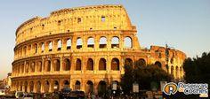 Y esta mañana nos vamos a Roma.  Con quién te gustaría pasar el día aquí?  #Italia #Roma #Coliseo #vacaciones #viajes #turismo Recorre Italia en coche de alquiler, compara precios aquí http://www.reservasdecoches.com/paises/alquiler-de-coches-italia/