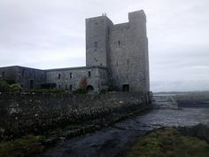 ORANMORE CATSLE - this Norman Castle on Galway Bay is where you can enjoy a private feast with your family/friends during your stay here with us.  During this feast you can enjoy great music & entertainment so let us include this in your itinerary.
