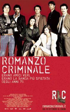 Romanzo criminale (2005) | CB01.EU | FILM GRATIS HD STREAMING E DOWNLOAD ALTA DEFINIZIONE