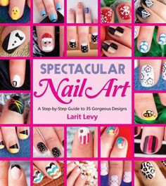 No woman is fully dressed without the perfect manicure: its the final touch, the must-have accessory to any outfit. And today, spectacular nails mean more than a coat of pink polish. Its fashion art,