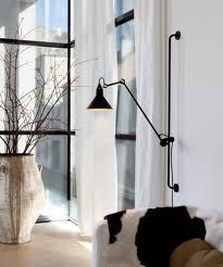 The DCW Editions Lampe Gras 214 Wall Light, available from Inspyer Lighting, is a its simple, robust and yet very ergonomic light. Plug In Wall Sconce, Led Wall Lamp, Room Lamp, Ceiling Lamp, Wall Sconces, Blitz Design, Ästhetisches Design, Design Ideas, Interior Design
