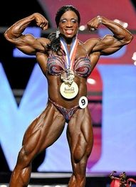 Please welcome 8 time & current Ms Olympia, Iris Kyle as a promoter of the Body By Vi challenge! It's not just for weight loss, she chooses only the best to supplement her diet!