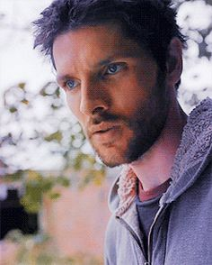 Wonderful Colin as Leo Elster. Humans S02E06 2016