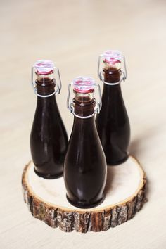 Elderberry Syrup Recipe – Cold & Flu Remedy – Instant Pot or Stovetop – FOOD IS A FOUR LETTER WORD