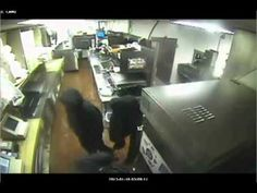 On January 10, 2013, employees of the Taco Bell at 5200 Independence Av were leaving the business when two armed men ordered them to enter the business and empty the registers. Anyone with information is asked to contact the Tips Hotline at 816-474-TIPS (8477).