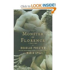 The Monster of Florence (nonfiction)
