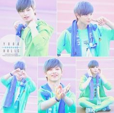 belated hbd sungjae