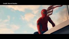 'Spider-Man: Homecoming' trailer: Meet the new Peter Parker - National | Globalnews.ca
