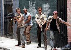 "The Walking Dead ""Tell It to the Frogs"" S1EP3"