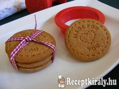 Mézes keksz Vaj, Cukor, Sweets, Cookies, Christmas, Food, Biscuits, Navidad, Good Stocking Stuffers