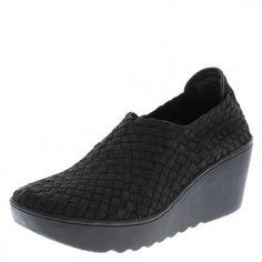 Dexflex Comfort Women's Sport Stretch Wedges | Heels, Shoes and Footwear