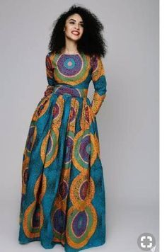 Africa Fashion 64176363426815471 - Modele robe wax africain Source by African Print Dresses, African Wear, African Attire, African Fashion Dresses, African Women, African Dress, African Prints, Ghanaian Fashion, African Style