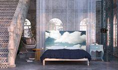BoHo Chic bedroom - eclectic - bedroom - new york - NOYO Home Decor