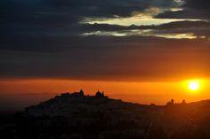 SUNRISE IN OSTUNI by Lucilla Cuman on 500px