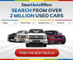 Fun and Trendy Used Car Banner Ad! by PixelConcept