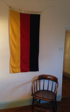 german flage