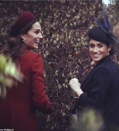 Kate and Meg Duchess Kate, Duke And Duchess, Duchess Of Cambridge, Kate Middleton Prince William, Prince William And Catherine, Princess Meghan, Royal Princess, Prince Harry And Megan, Harry And Meghan