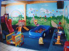 Resultado de imagen para salon fiestas infantiles