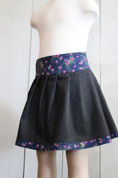 jolies tenues pour petites filles coquettes