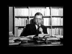 «Das Sein und das Nichts» von Jean-Paul Sartre