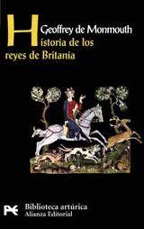 """En latín, en pleno siglo XII, el monje galés Geoffrey de Monmouth, prácticamente inventa la literatura artúrica. Y no solo eso, sino que también es la fuente de algunas obras de Shakespeare como """"El rey Lear"""". Un """"best seller"""" medieval."""