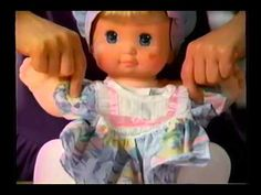 The Magic Nursery Commercial by Mattel. 90s Toys, Vintage Stuff, 2000s, Childhood Memories, Babys, Nostalgia, Commercial, Teen, Nursery