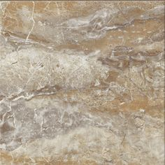 Congoleum Roman Elegance 10-Piece 16-in x 16-in Groutable Beachcrest Glue Stone Luxury Residential Vinyl Tile