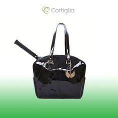 The Signature Bag by @bartoli_marion is a necessity. #Tennis #vco2016 #WTA #cortiglia