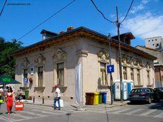 Ion Mincu's House http://photoexplorers.net/2013/06/30/casa-ion-mincu/