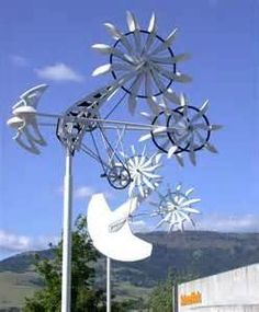 Image Search Results for kinetic wind sculpture