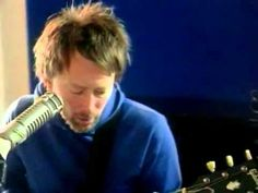 Radiohead - Scotch Mist - full Awesome - THX