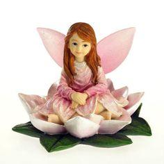 "Boyds by Enesco- Faerie ""Purity...Sweet Petals Of Spring"" #4027338- 1E- NIB"