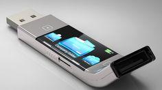 Future Gadgets: Hottest concept tech of 2014 | T3