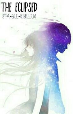 """I just published """"3"""" of my story """"The Eclipsed""""."""