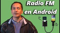 Radio FM en Android | Activar en Teléfonos móviles | Trucos | Samsung Ga...