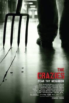 The Crazies ( 2010 ) Horror / Thriller ★★★☆☆