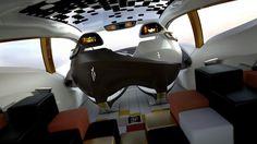 Renault R Space Concepts