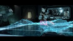 Sci Fi Environment, Projection Screen, Head Up Display, Star Citizen, Holographic, Spaceship, Futuristic, Storytelling, Planets