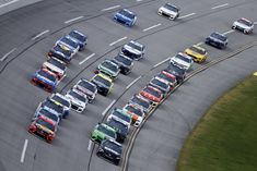 Talladega TV Schedule: October 2020 (NASCAR Playoffs) Nascar News, Nascar Race Cars, Nascar Tv, Racing News, Auto Racing, Ricky Stenhouse Jr, Talladega Superspeedway, Joey Logano