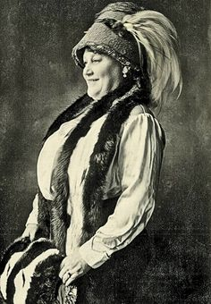 "At the age of 15, dance hall girl Dora DuFran promoted herself to madam and began operating a brothel in Deadwood, Dakota Territory. She even hired Calamity Jane as a cook and wrote about her in Low Down on Calamity Jane: ""She took more on her shoulders than most women could. She performed many hundreds of deeds of kindness and received very little pay for her work."""