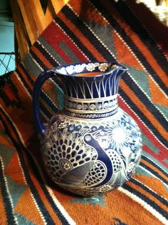 Antique Mexican Pottery Collection