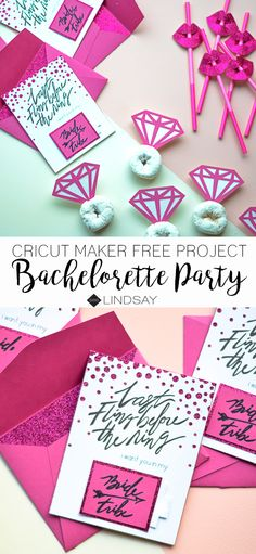Use the Cricut Maker