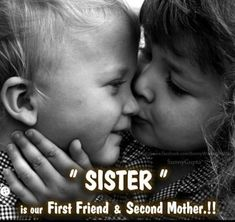 (Images) 16 Special Sister Quotes. | QuotesNSmiles - Quotes Full Of Love & Inspiration