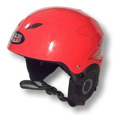 Flexible Flyer Snowboarding, Sledding and Sports Safety Helmet