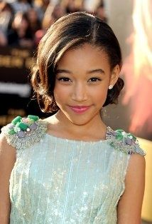 Rue...she's is just adorable!