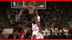 2K Sports Recreates Basketball's Greatest Rivalries in NBA 2K12