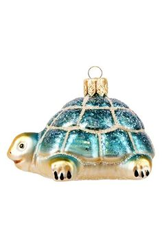 Nordstrom at Home 'Turtle' Ornament available at #Nordstrom