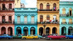 Your Travel Guide to Old Havana, The Can't-Miss Neighborhood of Cuba's Capital Where to eat, where to drink, and where to people watch
