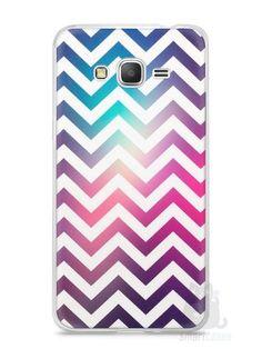 Capa Samsung Gran Prime Ondas #3